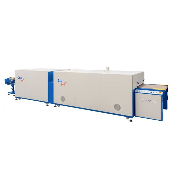 AIRDRYER 3M + FROID 2M